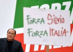 Berlusconi smart: «Niente attacchi a Renzi». Italicum, no al 'salva Lega'. E Alfano firma