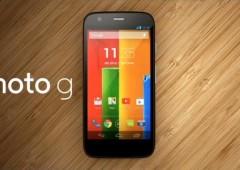 Motorola: in arrivo gli smartphone da 50 dollari