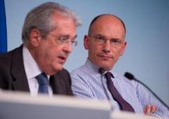 Privatizzazione Poste: banche e assicurazioni in festa