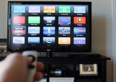 Rivoluzione in casa Apple: la TV a $99 che darà il colpo di grazia a Nintendo e Sony