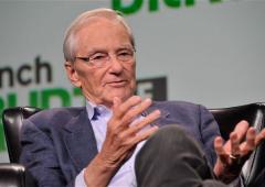 """Miliardario Silicon Valley: """"Ricchi americani trattati come ebrei da nazisti"""""""