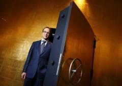 Bundesbank: prelievo forzoso sui più ricchi