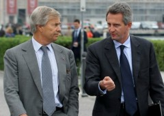 Mediobanca: Consob in sede, indaga su casi insider trading