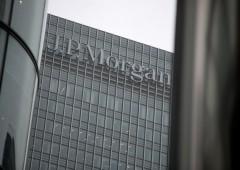 Strana morte nel mondo dell'alta finanza, 39enne si butta da edificio JP Morgan