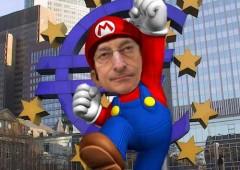 """""""Troppo potere nelle mani di Mario Draghi"""""""
