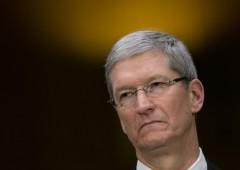 Apple: otto sedute consecutive in perdita, la fine di un'era?