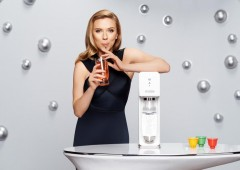 Scarlett Johansson, lo spot di SodaStream diventa virale