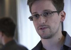 Edward Snowden nominato per Premio Nobel per la Pace 2014