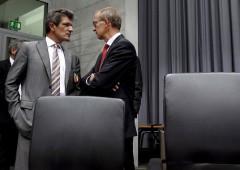 Fisco: Saccomanni vola a Berna per intesa rientro capitali