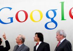 Google Alphabet batte Apple: prima azienda per capitalizzazione al mondo