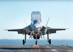 """""""Il caccia F-35 fragile e inaffidabile"""". Pentagono bastona Lockheed Martin"""
