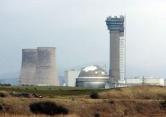 "Centrale nucleare Uk ""radioattiva"": chiusa"