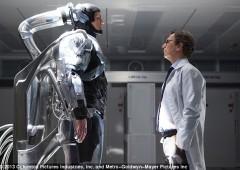 Uomini come Cyborg. Realtà Blade Runner si avvicina