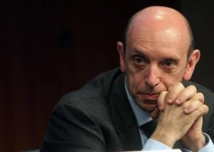 Il super-burocrate Mastrasqua si è dimesso