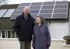 Pannelli solari? Meglio di una pensione