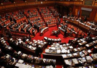 Tutela del risparmio: la nostra azione finisce in Parlamento