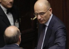 "Letta, ""Serve verifica di governo"""