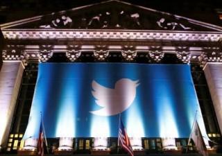 Twitter cinguetta prima che le Borse cambino umore