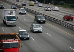 Sicurezza stradale: presto macchine che parlano tra di loro
