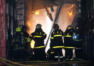 Incendi e disastri naturali, a quanto ammontano i danni