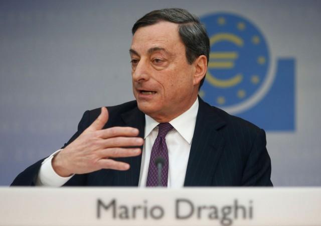 La via di fuga di Draghi: OMT