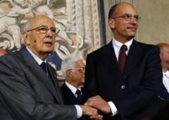 Verso Opa di Renzi su governo? Letta: 'Non mi dimetto, deciderà il Parlamento'