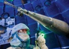 Energia: trovata pietra miliare della fusione nucleare