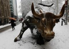 Wall Street molto forte, Nasdaq ai massimi da 13,5 anni