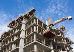 Immobiliare: costruzioni case crollano -11%
