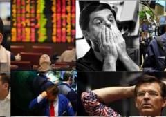 """""""Crisi finanziarie provocate da squilibri ormonali nei trader"""""""