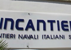 Fincantieri, quello strano affare da 500 milioni di euro