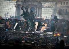 Ucraina: bilancio da guerra, Ue e Usa in ritardo