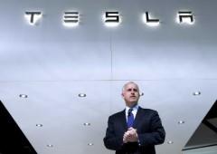Tesla: Ceo lancia una gigantesca fabbrica molto speciale