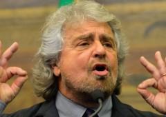 Consultazioni: Renzi batte Grillo 43 a 13