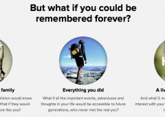 Sopravviveremo tutti nel mondo virtuale, grazie a un avatar