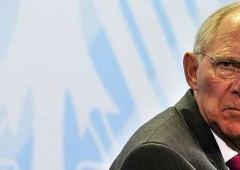 """Germania 'impone' austerity a emergenti: """"prima di chiedere aiuto fate i compiti"""""""