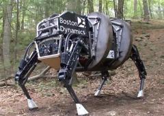 2029: l'anno in cui i robot supereranno gli esseri umani