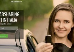 Condividere auto con altre persone. In Italia Dryfe, servizio di car sharing
