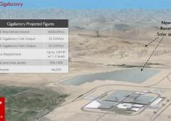 Tesla: $5 miliardi investiti in un'enorme fabbrica di batterie