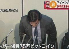 Bitcoin, in fumo investimenti clienti. Bancarotta Mt. Gox