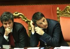 Governo Renzi: il Ministero della Giustizia commissariato?