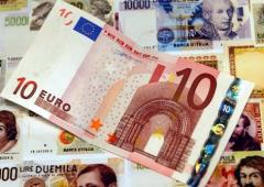 Euro: una moneta che funzionerebbe…se fosse la lira