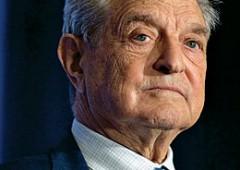 Soros scommette sull'Italia: rileva il 3% di Igd