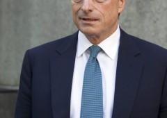Bce come Fed? Draghi rischia duro scontro con la Germania