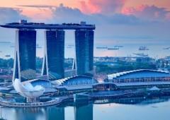 Singapore la città più costosa al mondo, Parigi nella top five