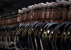Cina aumenta spese militari, Giappone preoccupato