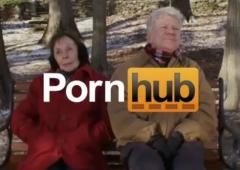 Sito pornografico PornHub ora si fa pubblicità in Tv