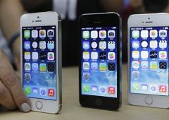 Apple Grande Fratello, iPhone vi spia anche senza batteria