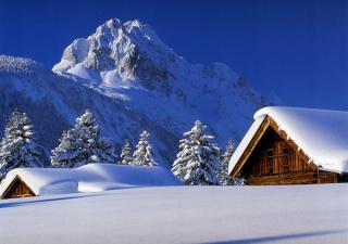 Seconde case montagna, prezzi in calo. Stabili località lago e mare