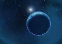 Vita aliena: nuova tecnica potrebbe rintracciarli entro 4 anni